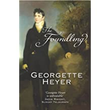 The Foundling (English Edition)