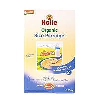 HOLLE Holle Dem 谷物米粥 250克