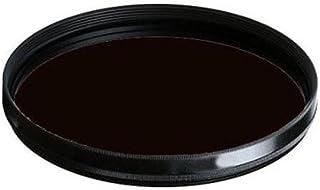 B+W 红外线过滤器 黑色 红色 (77 毫米 MRC F 专业 16 倍镀膜 专业)