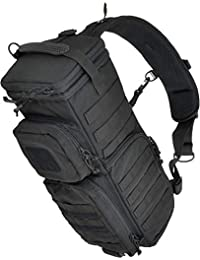 Hazard 4 Evac Photo Recon 吊带背包,黑色,52 X 18 X 21 厘米,19.7,evc-prc Blk