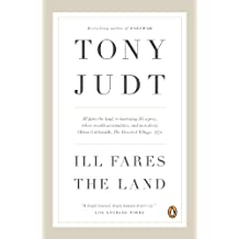 Ill Fares the Land (English Edition)