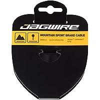 Jagwire MTB 制动电缆不锈钢运动 1.5 x 2000 毫米 SRAM/Shimano 94SS2000 中性款成人灰色