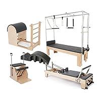 标准套件 OG Pilates 专业普拉提工作室训练器械 5件套 原装进口配件