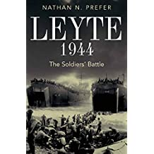 Leyte, 1944: The Soldiers' Battle (English Edition)