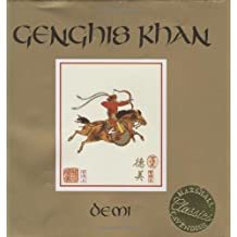 Genghis Khan (Illustrated Biography) (English Edition)