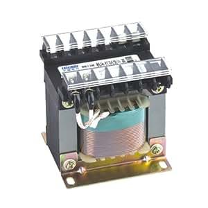 上海制造 机床变压器 JBK3-100VA 输入380V 输出110V