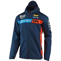 Troy Lee Designs 男士 TLD KTM Team Pit 夹克
