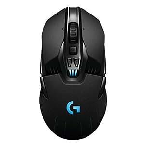 罗技(Logitech)G900有线/无线双模式游戏鼠标 RGB鼠标