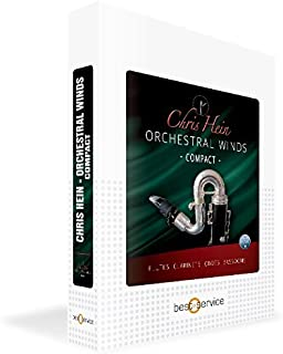 BEST SERVICE CHRIS HEIN WINDS COMPACT 2.0 / BOX