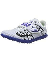 Nike 耐克 中性 跑步鞋 NIKE TRIPLE JUMP ELITE 705394
