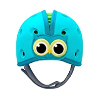 SafeheadBABY 婴儿学习步行软头盔 蓝*