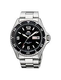 [ORIENT]ORIENT 腕表 自动上链Mako(Mako) 潜水型手表 新款 SAA02001B3 男士