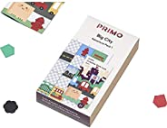 Primo Toys 冒险套装 36 months to 72 months 大城市