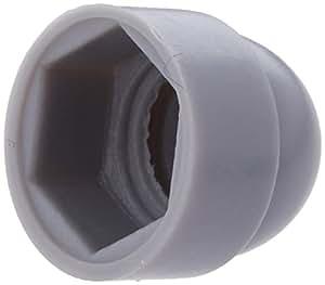 Dresselhaus Protector 圆珠子 1587 尺寸SW 15.24 x 25.40 厘米 - 50 个灰色