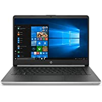 *新款 HP 14 英寸 FHD IPS 高级商务笔记本电脑 | 英特尔四核 i5-1035G4 *高可达 3.7GHz | 16GB RAM | 256GB SSD | 背光键盘 | WiFi | HDMI | USB-C | 蓝牙 | Windows 10