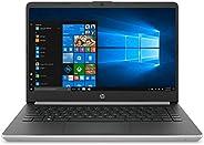 *新款 HP 14 英寸 FHD IPS 高级商务笔记本电脑 | 英特尔四核 i5-1035G4 *高可达 3.7GHz | 16GB RAM | 256GB SSD | 背光键盘 | WiFi | HDMI | USB-C | 蓝牙 | Wind