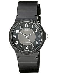 CASIO 男式 mq24?–?1B 手表