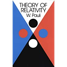 Theory of Relativity (Dover Books on Physics) (English Edition)