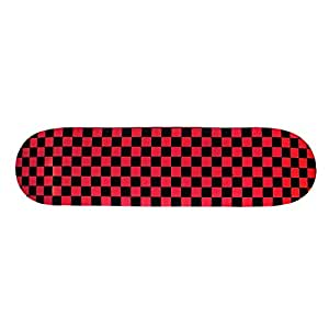 驼鹿格纹红/黑板 19.05 厘米