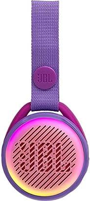 JBL JR POP - 兒童防水便攜式藍牙音箱JBLJRPOPPURAM