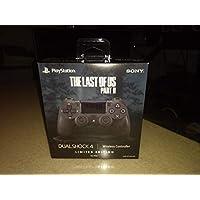 美国*后的*二部分DualShock4无线控制器限量版PS4游戏机 4控制器
