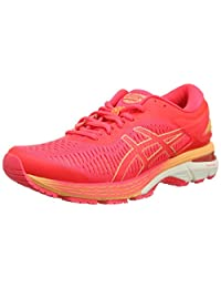 ASICS 亚瑟士 Women's Gel-Kayano 25 Running Shoe