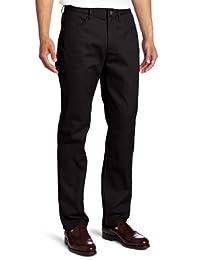 Lee Uniforms Men's Slim straight 5 pocket pant