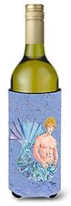 Blonde Merman Michelob Ultra Koozies for slim cans 8347MUK 多色 750 ml