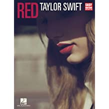 Taylor Swift - Red (Songbook): for Easy Guitar (English Edition)