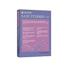 区域经济分化态势与经济新常态地理格局(英文版) (English Edition)