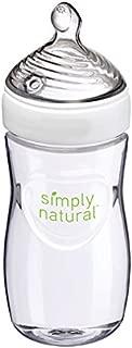 NUK Simply 天然奶瓶 9 盎司