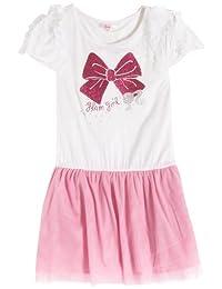 Barbie 芭比 女童 连衣裙 KBR3S1OPKG0136