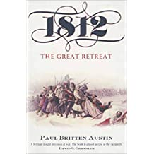 1812: The Great Retreat (English Edition)