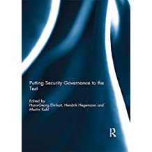 Putting security governance to the test (English Edition)