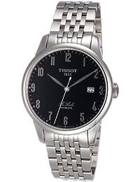 TISSOT 天梭 瑞士品牌 T-CLASSIC 经典系列机械手表 男士碗表  T41.1.483.52