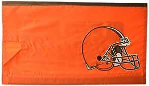 NFL Cleveland Browns 2MBC3807Cleveland Browns,邮箱盖,棕色