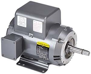 Pentair C218-180 单相电机替换泳池和 Spa 商业泵,230-伏,60-赫兹