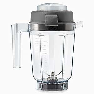 Vitamix 维他密斯 32盎司干谷物破壁机 搅拌机容器+全谷物食谱
