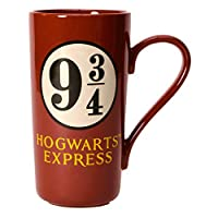 Harry Potter Hogwarts Express Latte 马克杯