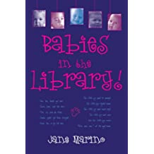 Babies in the Library! (English Edition)
