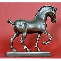 列奥纳多·戴维奇学校收藏 DAV02 Parastone 马雕像