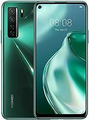 华为 P40 Lite 5G Crush Green