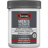 Swisse 男士复合维生素 120片 草本精华 多种维生素
