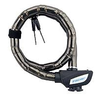 Fischer Link 电缆锁长 70 厘米,直径 18 毫米,黑色 70