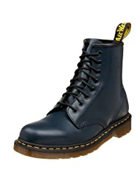 Dr. Martens女式1460 Eight-Eye系带靴子 7 UK (US Women's 9 M) 1460 W