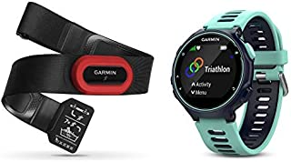 Garmin 佳明 Forerunner 735XT 配备心率监测器的多功能 GPS 运动手表