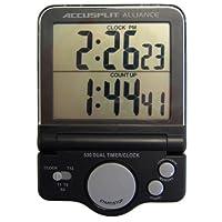 accusplit al530 jumbo display timer & 手表