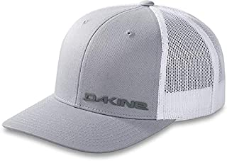 Dakine Rail Trucker 均码帽子 灰色 Einheitsgröße