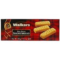 Walkers Shortbread酥饼150 克(12包)