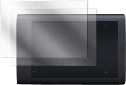 Wacom Intuos Pro Large PTH-851 ClearTouch 防眩光(2 件装)和 ClearTouch 水晶(2 件装)- 优质屏幕保护膜,防刮擦 - 选择防眩光或水晶透明bw-862-13097-0